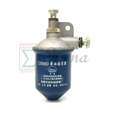 Universal Fuel Filter C0506D For Diesel Engine