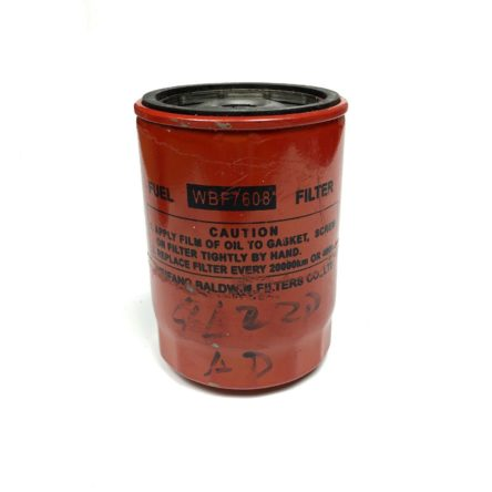 Universal Spin-on Fuel Filter WBF7608