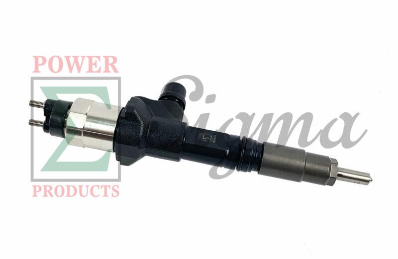 Denso Style Diesel Fuel Injector 095000-9690 1J500-53051 For KUBOTA V3800 V3800T