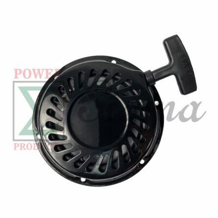 Recoil Pull Starter for Harbor Predator 69675 69676 69728 69729 Gas Generator & 212cc 6.5HP 7HP OHV Engine Go Kart Bike Lawnmower Pressure Washer Compact Chipper Shredder Log Splitter