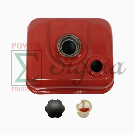 Fuel Tank Special Design For Some Carb Predator 212cc 6.5HP Gas Engine and Generac 2″ Clean Water Pump CW20 6918 2″ Chemical Pump C20 7126