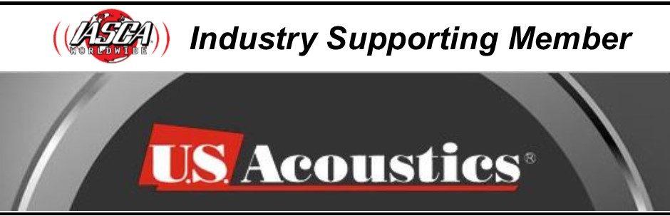 US Acoustics industry member