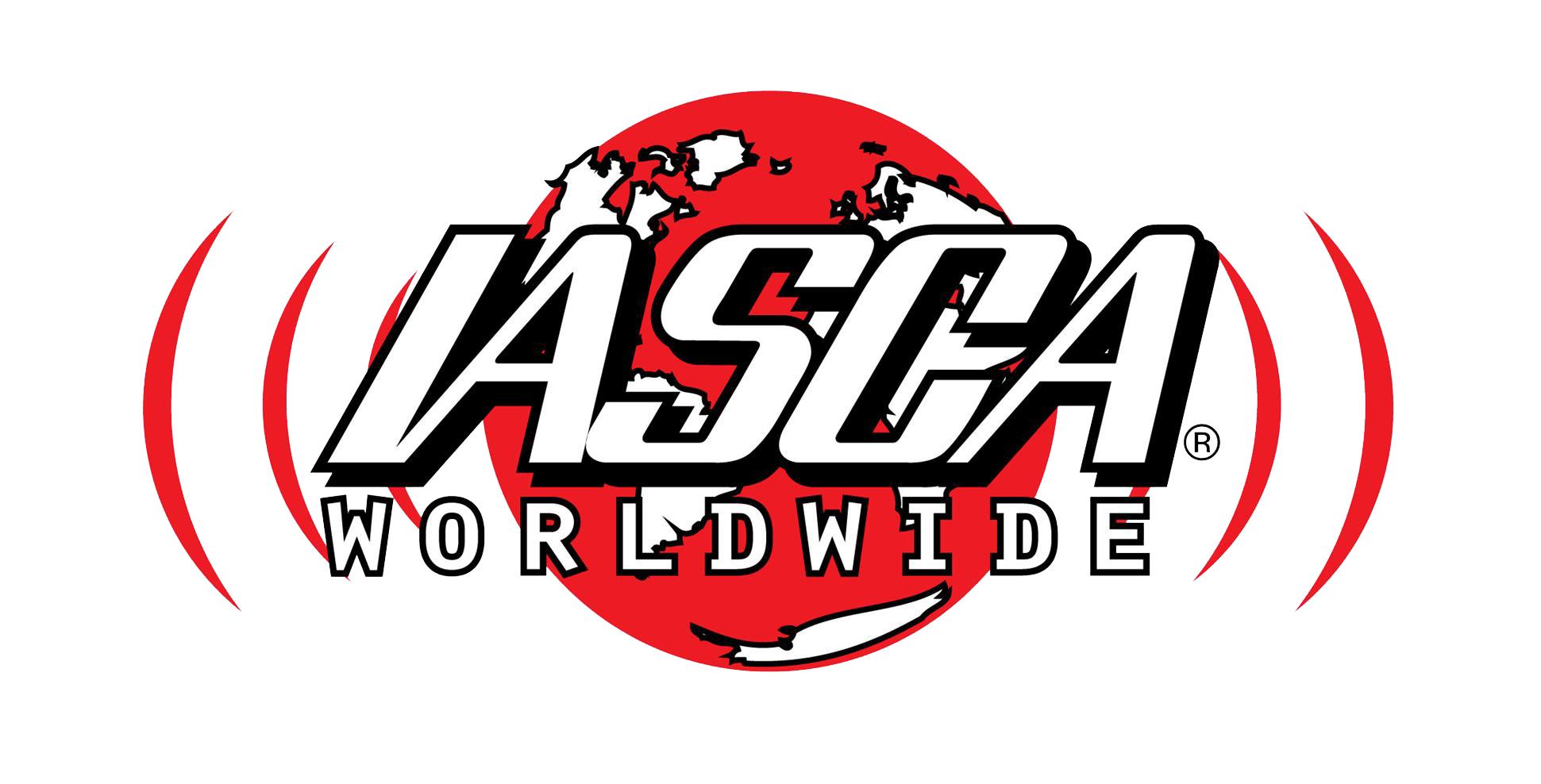 2020 IASCA Competitor Membership
