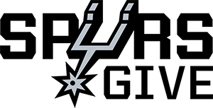 Spurs Give Logo