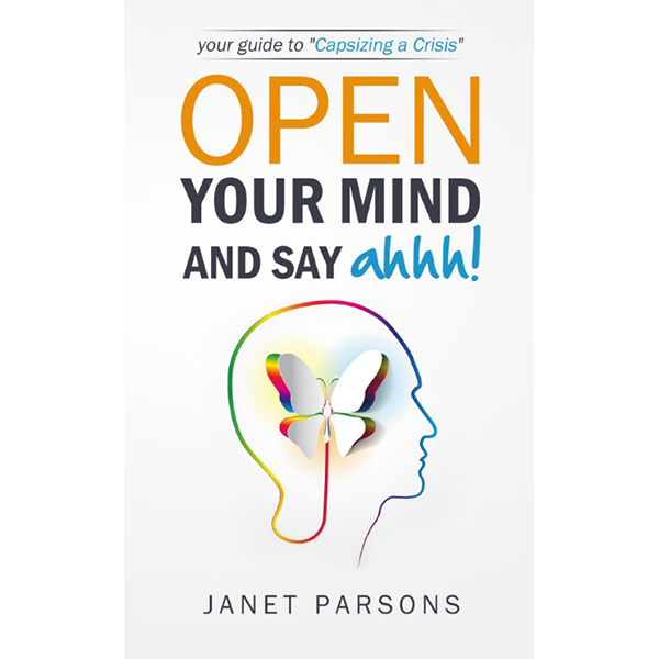 Open Your Mind and Say Ahhh!