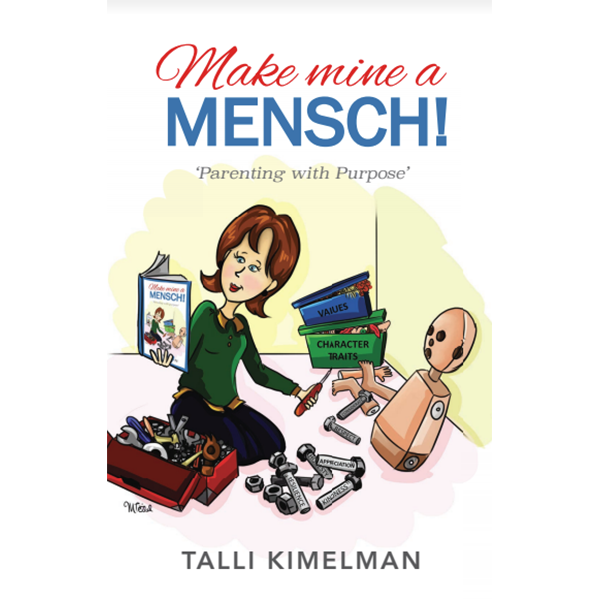 Make Mine a Mensch!