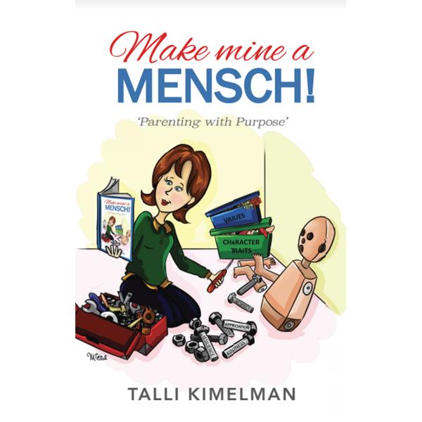Make Mine a Mensch!