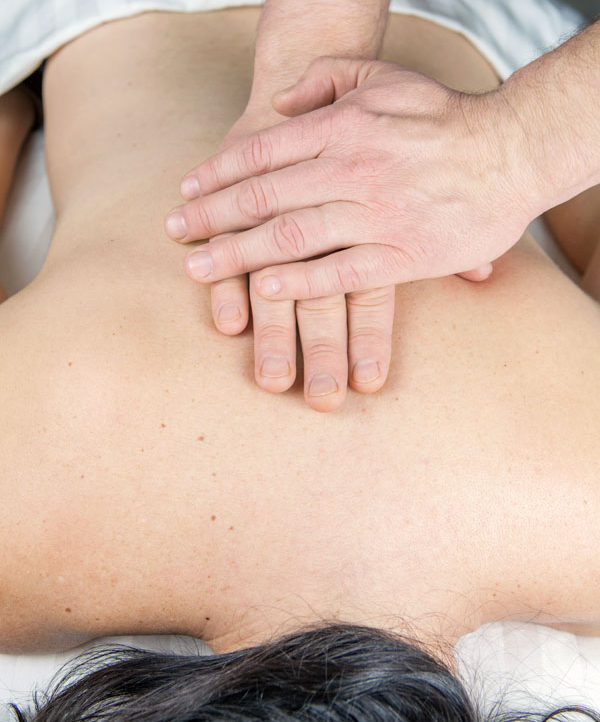 Chinese Acupuncture for Pain Relief and Healing