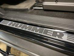 2006_Hummer_H260