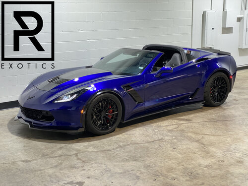 2014 Chevrolet Corvette WeaponX