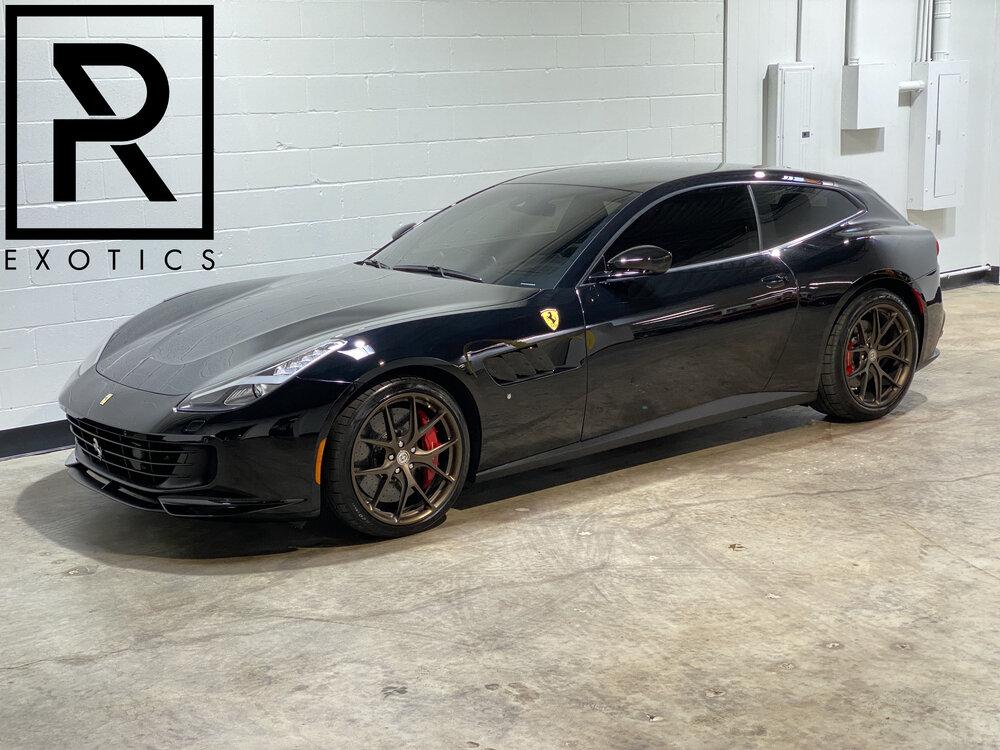 2020 Ferrari GTC4 Lusso