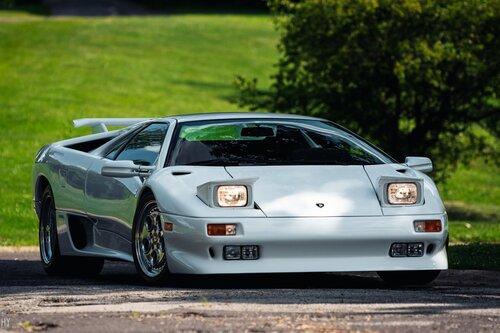 1991 Lamborghini Diablo – 485BHP