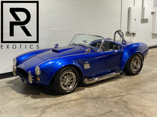 1965 Shelby Cobra 427 Factory-Five