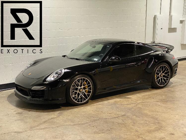 2014 911 turbo s thumbnail (1)