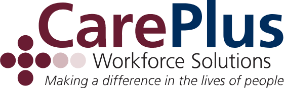 Care Plus Workforce Solutions Logo