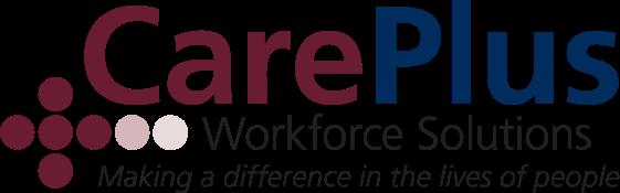 Care Plus Workforce Solutions Logo