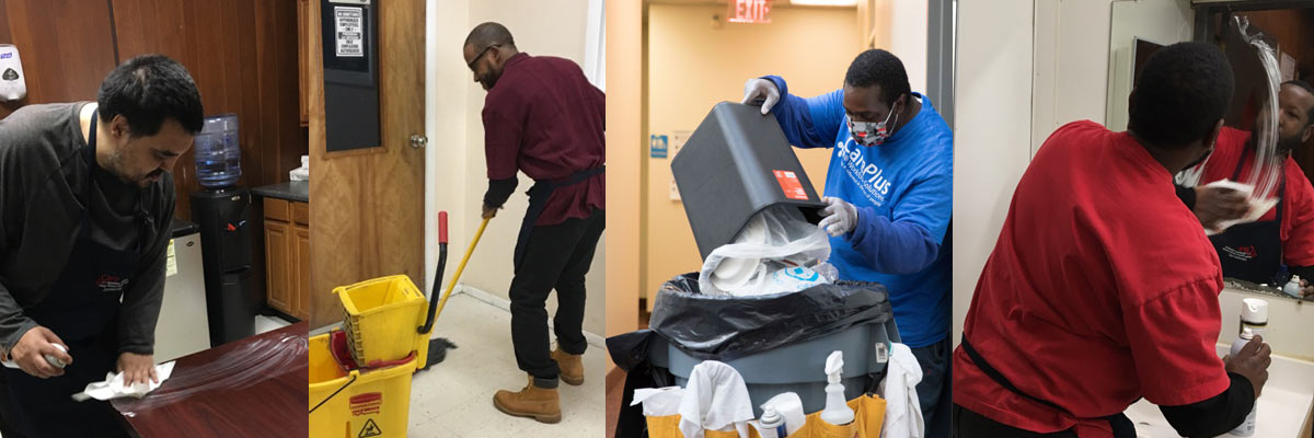 Janitorial Services NJ