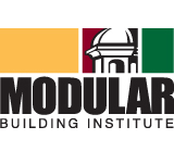 Certified by modular building institute
