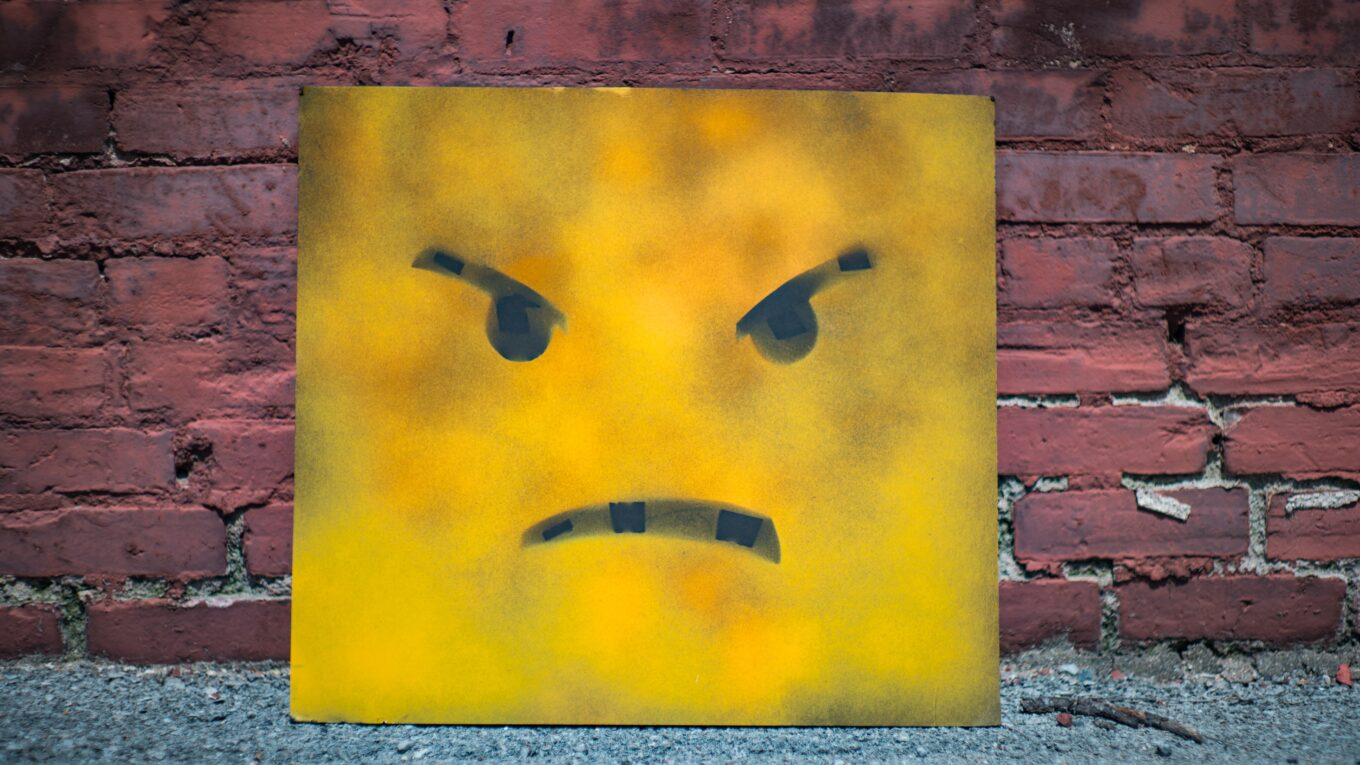 Deal Your Anger, Reduce Your Stress: