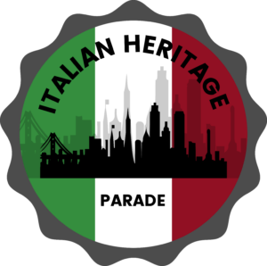 italian heritage badge