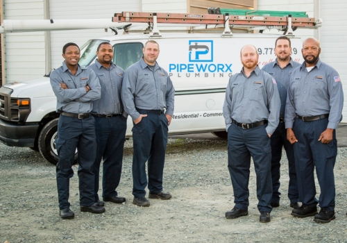 Pipeworx Team Photo