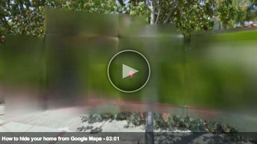 Google Maps Privacy: The secret to hiding your home on Google Maps (Fox & Friends)