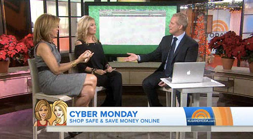 7 Tips for Scoring Cyber Monday deals (Today Show)