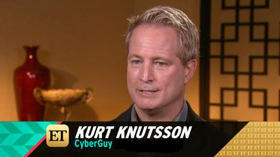 Kurt Knutsson Celebrity Photo Leak ET 9 2 141