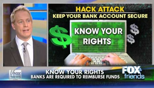 How to Know When You've Got A Hacked Bank Account