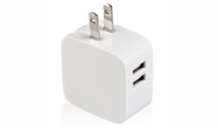 Simply Better Dual USB Charger