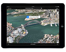 The Apple Maps Flyover Feature Will Wow You