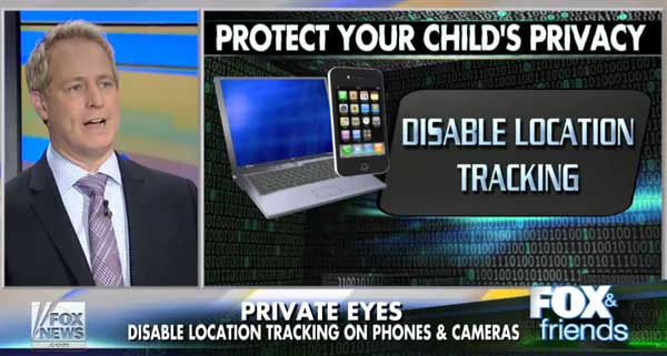 Kurt-Knutsson-CyberGuy-Tips for Protecting Children's Privacy Online