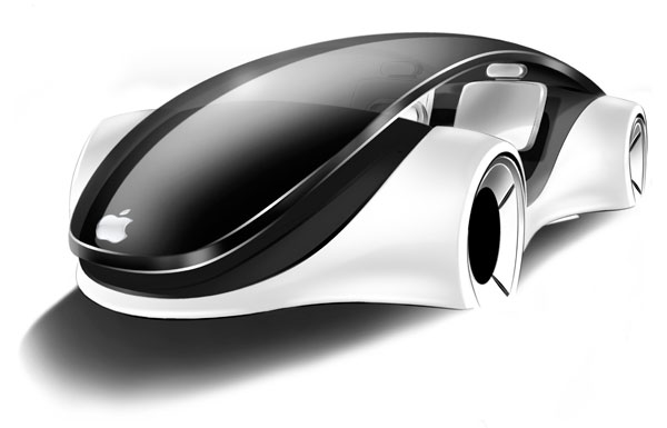 the truth about the apple car