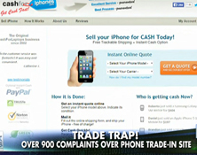 How to Trade In Your Phone Without Getting Scammed