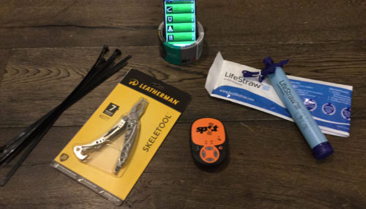 6 Survival Gear Must-Haves To Save Your Life