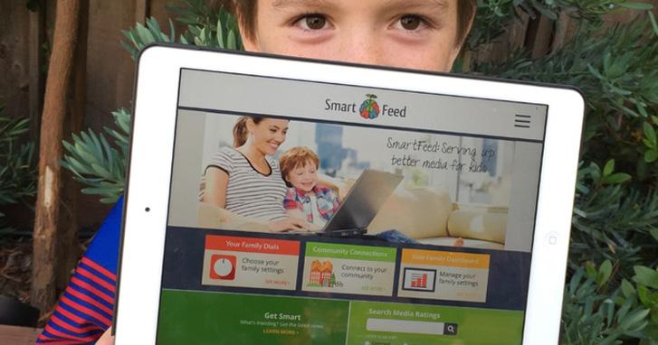 smartfeed-app-web