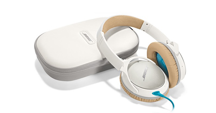 Best Gadgets & Products for Back to School and QuietComfort® 25 Acoustic Noise Cancelling® headphones