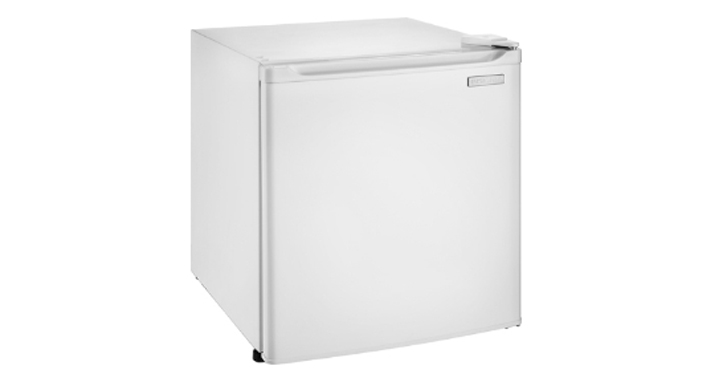 Best Gadgets & Products for Back to School and Insignia™ - 1.7 Cu. Ft. Compact Refrigerator