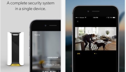 Home Security Device Catches Burglars on Video