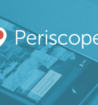 4 Easy Steps To Mastering The Periscope App