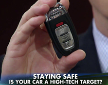 How to Protect Yourself from CarJackers