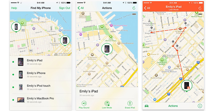 Tracking Gadgets & Apps Never Lose Your Stuff Again Find My IPhone