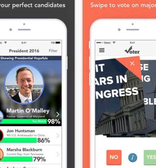 Voter App