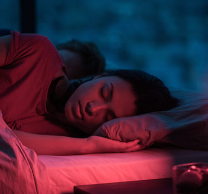 5 Ways to Get A Better Night Sleep - Withings Aura