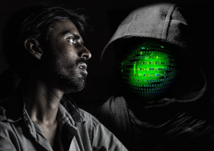 Is Your Email Address on the Dark Web?
