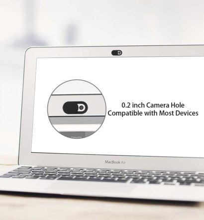 Deal: Privacy Cam Cover (3 Pack)