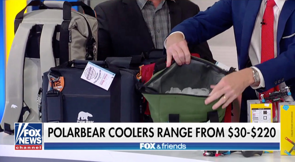 Upgrade Your Back to School Shopping - Polar Bear Coolers