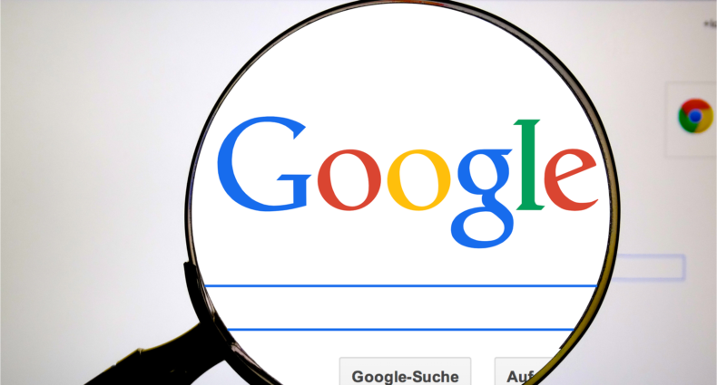 How to Delete Everything from Your Google Searches