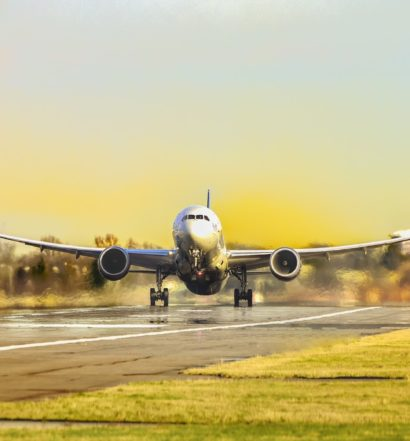 Here's What You Need to Plan Post-Vaccine Travel