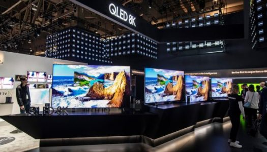Best of CES 2019 – Home Tech Home Runs